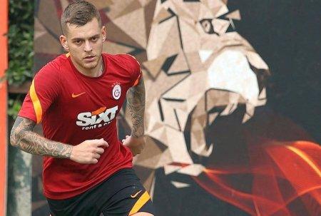 Alexandru Cicaldau nu e in lotul lui Galatasaray pentru meciul de la Kayserispor! Decizia de ultima ora luata de Fatih Terim