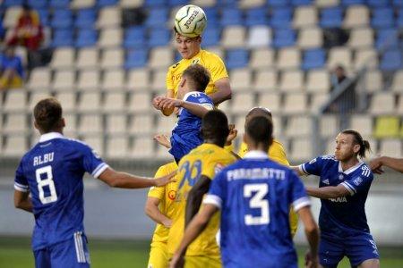 Petrolul Ploiesti - FCU Craiova, duel tare in 16-imile Cupei » Echipe de start + cote