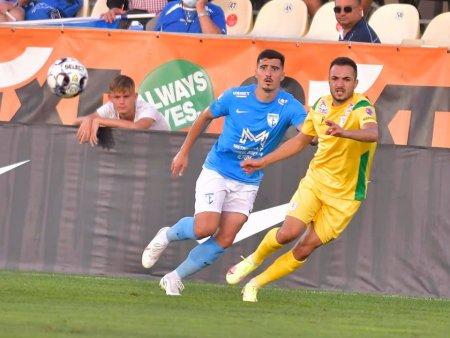 FC Voluntari, prima echipa calificata in optimile Cupei Romaniei. Minaur Baia Mare produce prima surpriza!