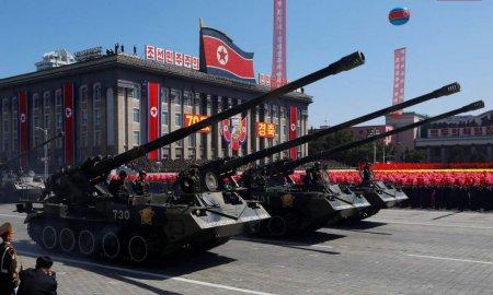 Avertismentul clar al Coreei de Nord pentru SUA: Veti primi raspunsul!
