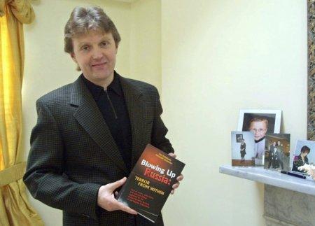Instanta a dat castig de cauza vaduvei lui Alexander Litvinenko. <span style='background:#EDF514'>CURTEA</span> europeana a decis ca Rusia este responsabila pentru asasinarea fostului ofiter de informatii