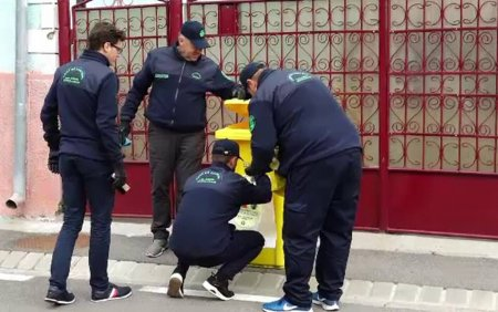In Bistrita, inspectorii cauta in <span style='background:#EDF514'>GUNOAIE</span>le oamenilor sa vada daca le-au selectat. Vor fi si amenzi: Pricepe lumea mai greu