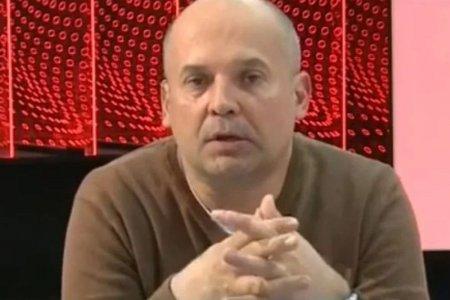 Radu Banciu, derapaj rasist incalificabil la adresa tatalui Emmei Raducanu: Giulesteanul de taica-su a p<span style='background:#EDF514'>LECA</span>t din Canada spre Londra