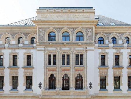 Grupul lituanian Apex Alliance, care a deschis hotelul Marmorosch de langa BNR: Am bugetat ca recuperam investitia in hoteluri in 8-10 ani. Avem 1.082 de camere pe piata din Bucuresti si in jur de 250 de angajati