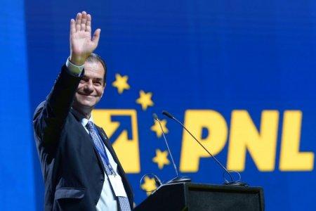 Cati parlamentari PNL au semnat Apelul pentru Orban