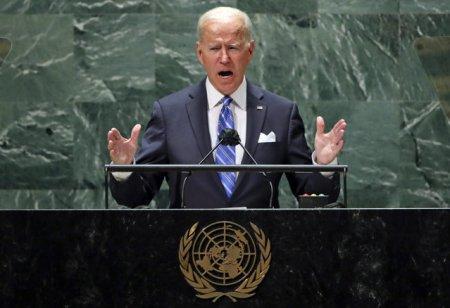 Joe Biden: Statele Unite nu vor un nou Razboi Rece
