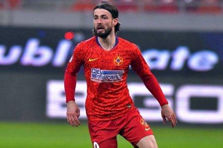 Dat afara de Gigi Becali, Ante Vukusic e erou in Italia » Decisiv in ultimul meci: Acum imi pot demonstra valoarea