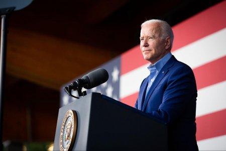 Primul discurs al lui Joe Biden la ONU, drept presedinte al SUA: Ne confruntam cu un deceniu decisiv
