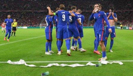 A venit nota de plata pentru maghiari. Sanctiunea drastica impusa de FIFA, dupa incidentele rasiste