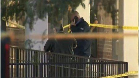 Un barbat a murit dupa ce un sinucigas a cazut peste el in <span style='background:#EDF514'>NEW YORK</span>
