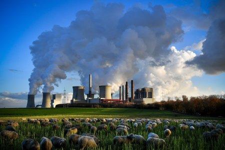 Agentia Europeana de Mediu: Nivel inacceptabil de ridicat de poluare in Europa