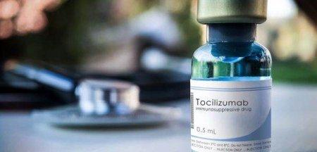 Ministerul Sanatatii a finalizat o achizitie pentru 10.600 de flacoane de Tocilizumab pentru tratarea formelor grave de COVID-19
