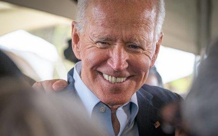 Joe Biden a spus-o clar: Nu isi doreste un Razboi Rece cu China