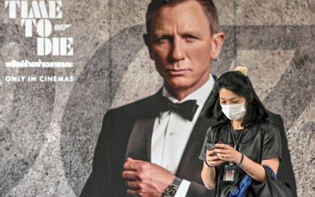 Ce spune Daniel Craig despre varianta ca James Bond sa fie jucat de o femeie: Raspunsul este foarte simplu