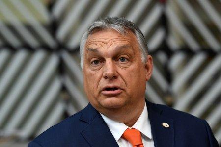 Un jurnalist care scria despre un apropiat al lui Viktor Orban, spionat prin softul Pegasus