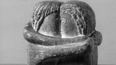 Ce se va intampla cu sculptura Sarutul, realizata de Brancusi? Lupta purtata in instanta a luat sfarsit