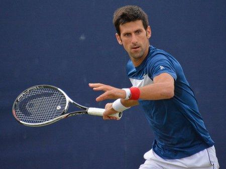 De ce vrea ministrul Sportului sa il invite pe Novak Djokovici in Romania