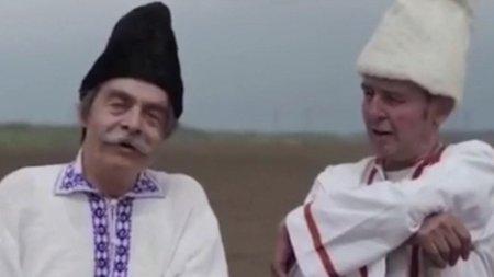 Un clip umoristic despre Klaus Iohannis circula pe internet: Unu de-i zace Klaus. Bate campii