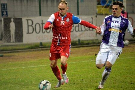 Continua 16-imile Cupei Romaniei: 9 partide sunt programate azi » FC Arges - FC Botosani e primul duel al <span style='background:#EDF514'>ZILEI</span>