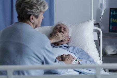 Mor pe capete! Boala cumplita care face prapad in Romania. Zilnic sunt rapuse 28 de persoane