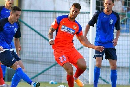 CS Hunedoara - FCSB, meciul-eveniment al 16-imilor Cupei Romaniei » Echipele probabile + ce atmosfera ii asteapta pe ros-albastri la Hunedoara