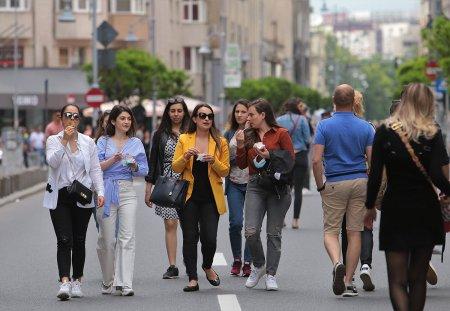 In timp ce PIB-ul a crescut cu 40%, din 2014 speranta de viata aproape a stagnat in Romania. Intrebarile unui specialist