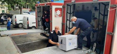 O noua transa de vaccinuri produse de Johnson&Johnson ajunge in Romania