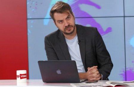 Adrian Falub si Bogdan Apostu, la GSP Live » Urmareste emisiunea AICI