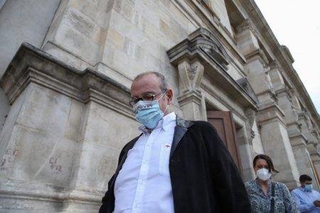 Se reia procesul Colectiv. Curtea de Apel Bucuresti anunta azi ce se va intampla in cazul lui Piedone