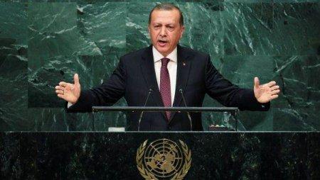 ONU: Presedintele Erdogan a anuntat ca Turcia va ratifica Acordul de la Paris