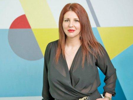 ZF IT Generation. Start-up Update. Alina Mitrica, director comercial Retargeting Biz - platforma de marketing automatizat pentru magazine online: Anul acesta o sa crestem afacerile si baza de clienti cu circa 30% fata de 2020