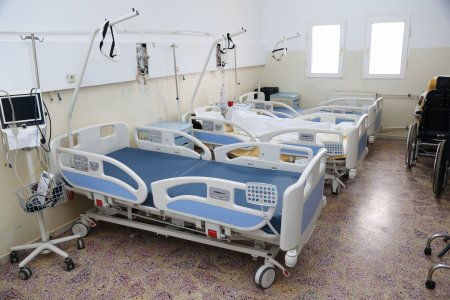 Ministrul interimar al Sanatatii avertizeaza! Numarul de maxim de paturi la ATI ar putea fi insuficient