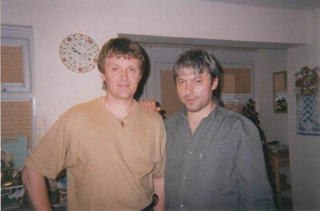PREZENTUL FARA PERDEA  Marius Oprea / Interviu de dincolo de moarte, cu Alexander Litvinenko: Partidul comunist nu a produs niciodata nimic. Poate doar sedinte, iar in afara sedintelor crime