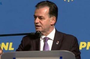 Orban, transant:
