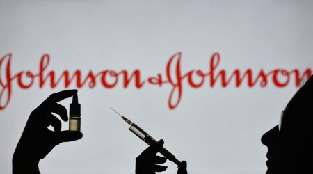 A doua doza de vaccin Johnson & Johnson creste eficacitate la 94%