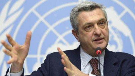 ONU:  and #39; and #39;Expulzarile de haitieni de catre Statele Unite ar putea incalca dreptul international and #39; and #39;