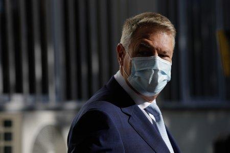 Klaus Iohannis a dat ordin: Vaccinarea va trebui sa devina obligatorie. Cine sunt cei vizati
