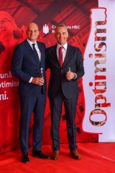Grupul Coca-Cola a investit 35 mil. euro in perioada 2020-2021 in Romania, in productie si <span style='background:#EDF514'>AMBALAJ</span>e