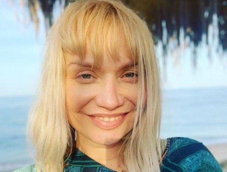 Cristina Cioran a stabilit botezul fetitei sale. Cine sunt nasii micutei Ema