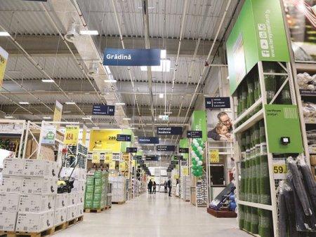Retailerii de bricolaj pariaza pe orasul Brasov cu cel putin patru magazine noi in perioada urmatoare