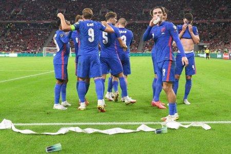 Maghiarii, sanctionati dur de FIFA dupa incidentele rasiste de la Ungaria - Anglia 0-4