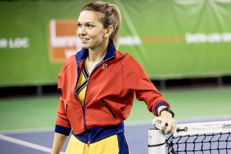 Simona Halep, dispusa sa returneze banii primiti de la COSR pentru participarea la Jocurile Olimpice: Nu suntem fericiti