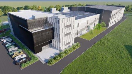Compania de constructii Masterbuild incepe lucrarile la noul Centru de Cercetare in Tehnologii Verzi Aerospatiale  de la Craiova, o investitie de peste 17 milioane euro, cofinantata cu fonduri europene, sub coordonarea <span style='background:#EDF514'>INSTITUT</span>ului National de Cercetare - Dezvoltare Aerospatiala Elie Carafoli