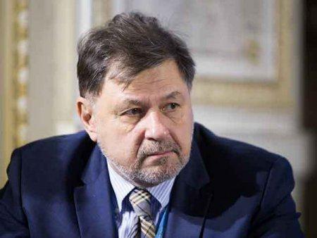 Alexandru Rafila despre vaccinarea obligatorie pentru anumite categorii: Poate fi discutata, dar autoritatile par defazate