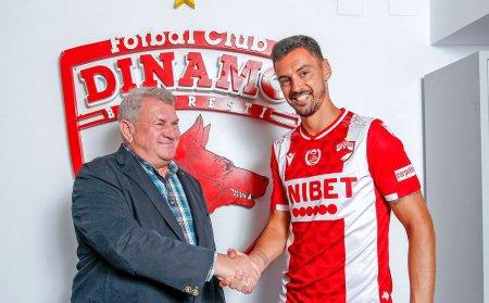 5 scouteri din La Liga l-au analizat pe noul fotbalist de la Dinamo » Raportul care i-a sabotat transferul: Nu l-as lua