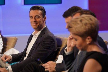 Mircea Badea a anuntat in direct la An<span style='background:#EDF514'>TENA</span>3. Nu se astepta nimeni. Mesaj pentru Iohannis
