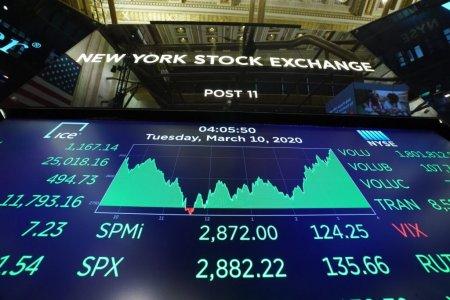 Fondurile suverane au depasit 9.000 de miliarde de dolari ca avere totala. Randamente bune pentru marii investitori