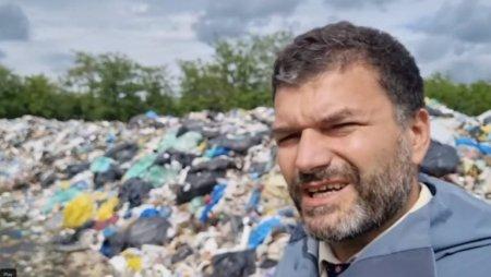 Octavian Berceanu: Exista o foarte puternica mafie a <span style='background:#EDF514'>GUNOAIE</span>lor in Romania. Miliarde de euro sunt in joc