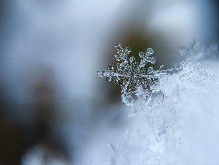 Vine gerul in Romania! Alerta de ninsori si lapovita. Vremea o ia razna