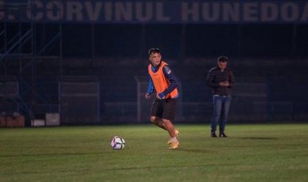 Reteta financiara pentru Hunedoara la meciul cu FCSB